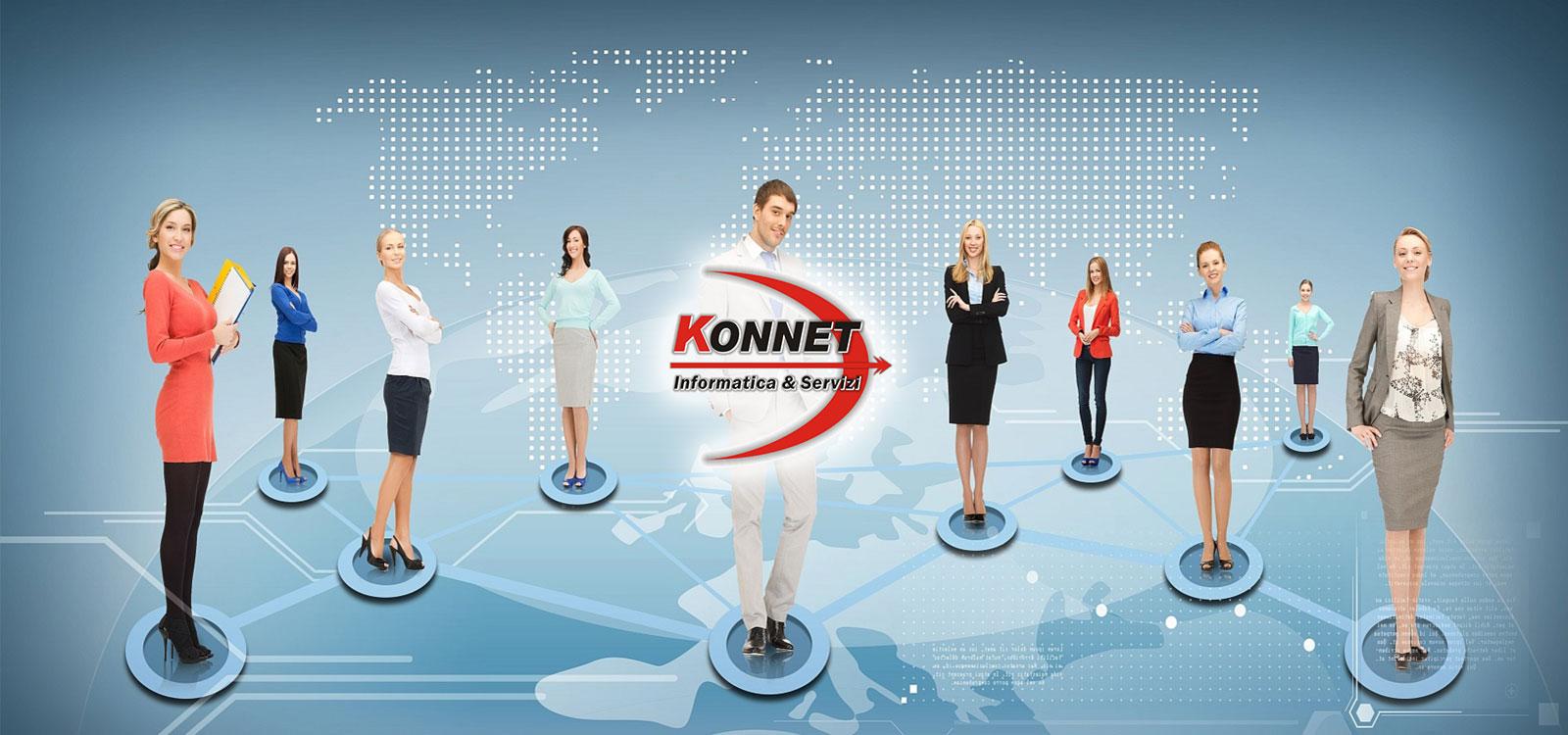 KONNET Informatica & Servizi