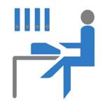 KONNET Arredamenti Arredo Uffici Operativi Direzionali Sedie Poltrone Armadi Archivi